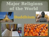 Major Religions of the World series - Buddhism.