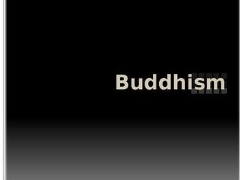Buddhism Basics Lesson