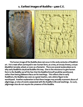 Buddhism - Buddhism, cultural diffusion, and the changing image of the Buddha