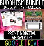Buddhism Bundle