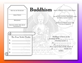 Buddhism Visual Study Guide
