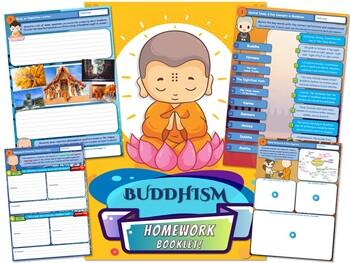 Buddhism homework help