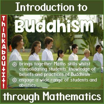 Buddhism: Introduction to Buddhism through Mathematics