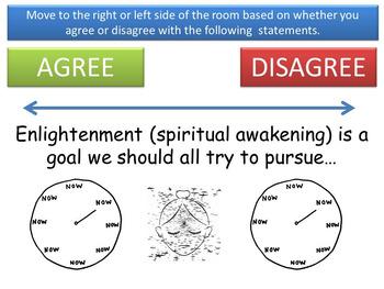 Buddhism - Lesson 1/20 [The Life of the Buddha:The Four Sights, Nibbana, Mara]