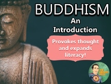Buddhism : Four Noble Truths
