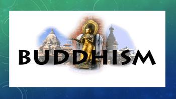 Buddhism PPT.