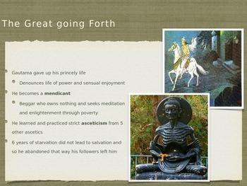 Buddhism Part 1