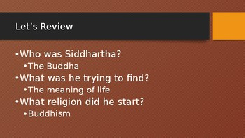 Buddhism Spreads and Ancient Indian Empires