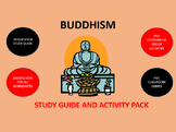 Buddhism: Study Guide and Activity Pack