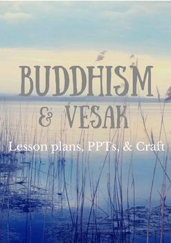 Buddhism & Vesak