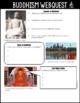 Buddhism WebQuest