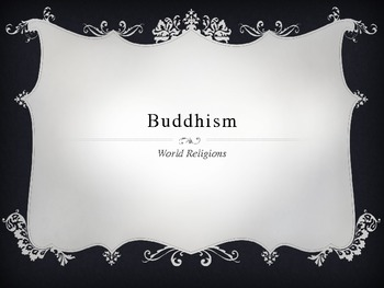 Buddhism and Its Teachings