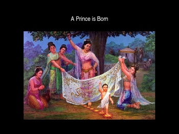 Day 007_Buddhism and Life of the Buddha -- PowerPoint