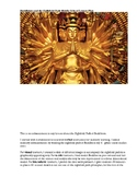 Buddhism and the Eightfold Path Skit and Reflection Lesson Plan