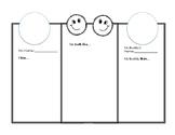 Buddies, Buddy Classroom, Compare/Contrast, Venn Diagram, T-Chart