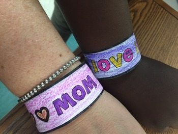 Buddy Bands Mother's Day Edition
