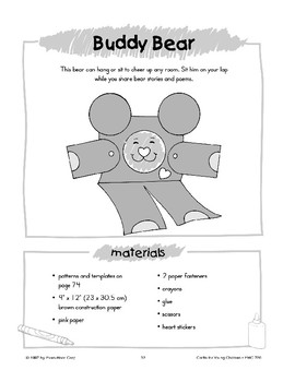 Buddy Bear