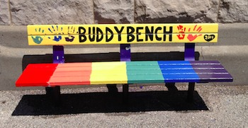 Buddy Bench Skit By Mrs Craigs Elementary Adventures Tpt