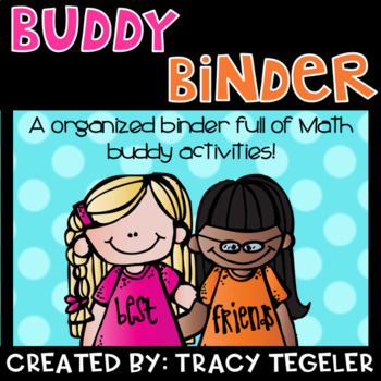 Buddy Binder Math