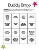 Buddy Bingo Icebreaker
