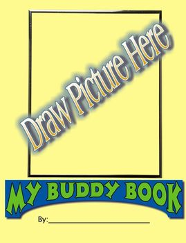 Buddy Book Activity