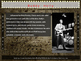 Buddy Holly: 25 slides with text, hyperlinks, primary sour
