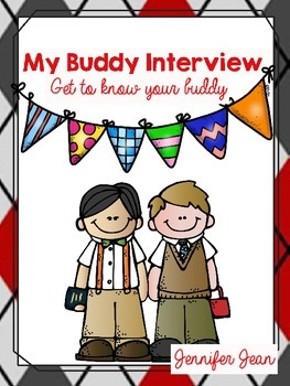 Buddy Interview