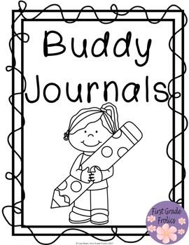 Buddy Journals