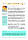 Buddy Massage Bundle - 10 peer massage stories, massage moves guide and more