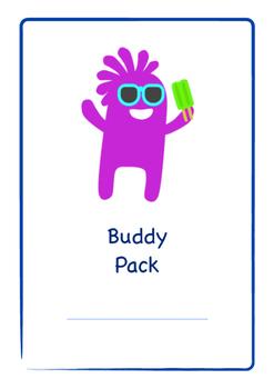 Buddy Pack