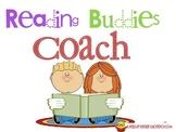 Buddy Reading Coaching