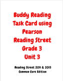 Buddy Reading Reading Street Grade 3 Unit 3