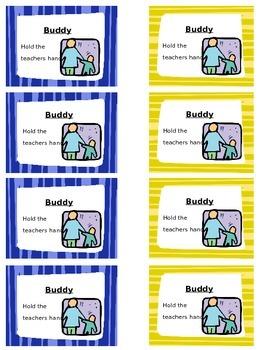 Buddy Reward Coupons