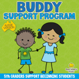 Buddy Support & Kindness Bundle - A4
