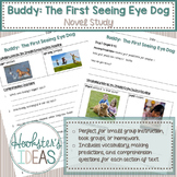 Buddy: The First Seeing Eye Dog Book Study