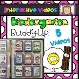 Buddy-Up - Kindergarten Bundle