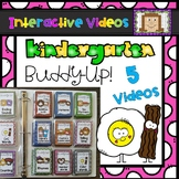 Buddy-Up - Kindergarten Bundle