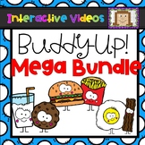 Buddy-Up - Mega Bundle