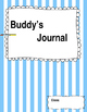 Buddy the Bear Literacy Backpack