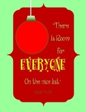 Buddy the Elf Quote Printable! {FREEBIE}