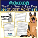 Buddy, the First Seeing Eye Dog, Eva Moore, Guided Reading M