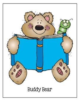 Buddy Bear's Adventures ~ Take-Home Project