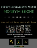 Budget Intelligence Agency: Money Station Rotations