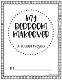 Budget Project: My Bedroom Makeover