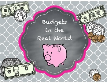 Budget in the Real World