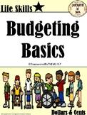 Budgeting Basics - High School Transition
