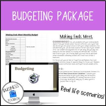 Budgeting Bundle