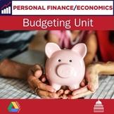 Budgeting Unit (9 + days)