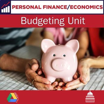 Budgeting Complete Unit Plan