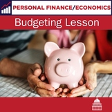 Budgeting Lesson | Personal Finance